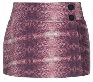 Andreaturchi ANDREA TURCHI Mini skirt