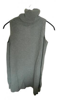 Sweaty Betty Grey Cashmere Knitwear