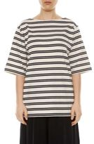 Acne Studios 'dani' Stripes T-shirt