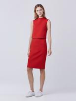 Diane von Furstenberg Red Dresses - ShopStyle