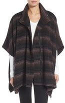 Cupcakes And Cashmere Women's Stevie Blanket Coat
