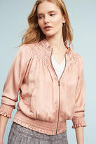 Love Sam Alexe Embroidered Bomber