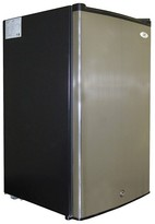 Sunpentown 3.0 Cu. Ft. Upright Freezer - Stainless Steel UF-304SS