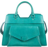 Proenza Schouler Leather PS13 Satchel