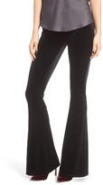 Blank NYC Women's Blanknyc Velvet Flare Pants