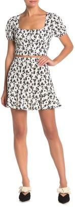 re:named apparel Jady Skirt