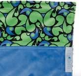 Itti Bitti 100 x 75cm Minkee Blankee Reversible/ Double-Sided Cot Blanket (Ponder)