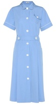 Miu Miu Cotton Dress