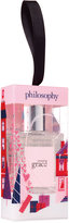 philosophy Amazing Grace Eau de Toilette Ornament, 0.5-oz.