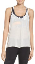 Reebok Women's Not Interested Tank