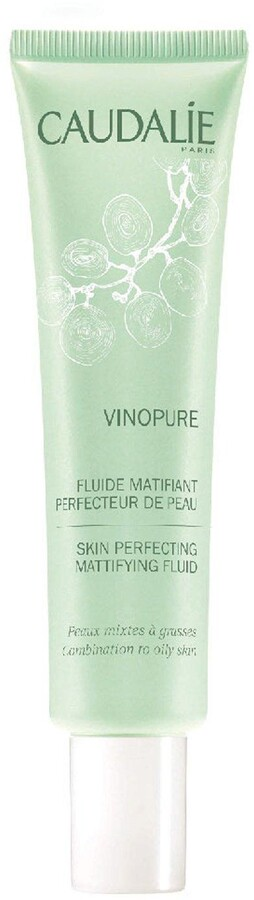 Thumbnail for your product : CAUDALIE Vinopure Blemish Control Matiffying Fluid 40ml