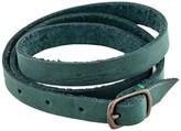 Mr Fox Bracelet Green