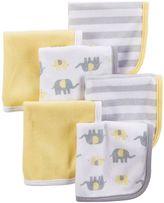 Carter's Baby 6-pk. Animal Washcloths