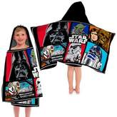 Star Wars Star WarsTM Classic Character Hooded Towel