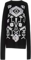 Marcelo Burlon County of Milan Short dresses - Item 34747485