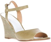 Maison Martin Margiela wedge sandal