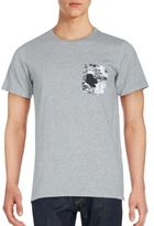 Wesc EAN Short Sleeve T-Shirt