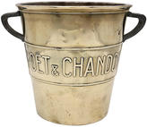 One Kings Lane Vintage 1920s Art Deco Moet Champagne Bucket