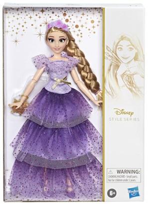 Disney Disney's Style Series Rapunzel Doll