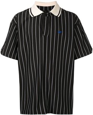 Daniel Patrick rugby polo T-shirt