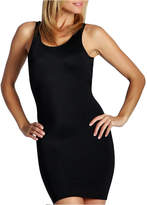 INSTANT FIGURE InstantFigure Slip Tank Dress Shapewear