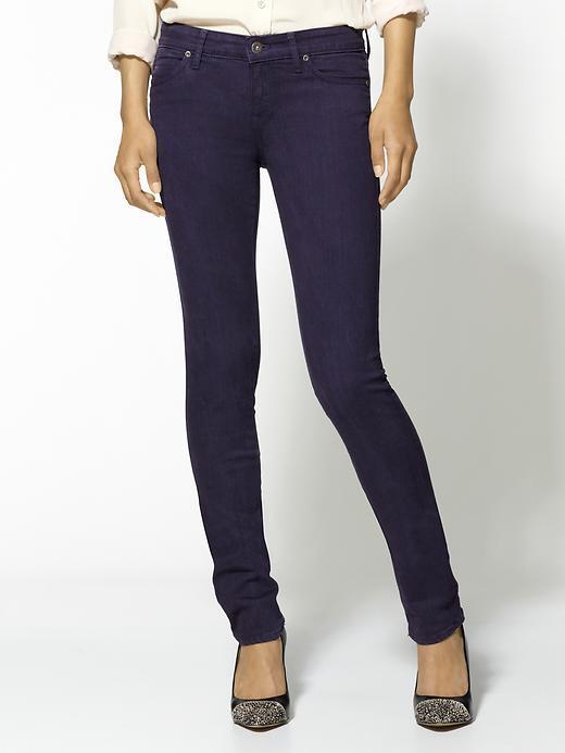 Rich & Skinny Legacy Color Stretch Denim Jeans