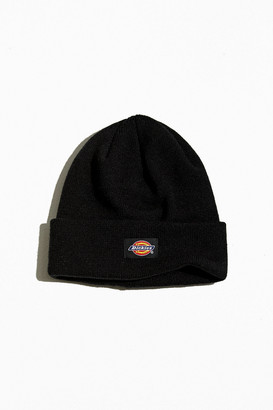 Dickies UO Exclusive Core Short Roll Beanie