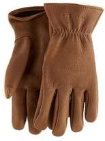 Red Wing Shoes Shoes Gloves in Medium Brown Leather