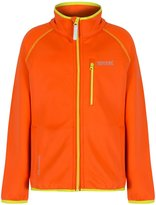Regatta Great Outdoors Childrens/Kids Limit Softshell Jacket