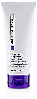 Paul Mitchell NEW Extra-Body Sculpting Gel (Thickening Gel - Builds Body) 200ml