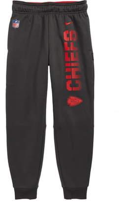 Nike NFL Logo Kansas City Chiefs Therma Dri-FIT Pants