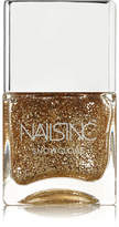 Nails Inc Snowglobe Nail Polish - New Globe Walk