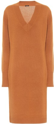 Joseph Dori cashmere sweater dress