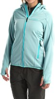 La Sportiva Avail Hoodie Jacket - Full Zip (For Women)