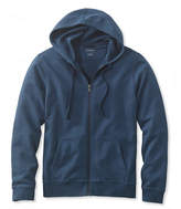 L.L. Bean L.L.Bean Essential Hoodie, Slightly Fitted Full-Zip