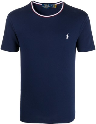 Polo Ralph Lauren Polo Pony cotton T-shirt