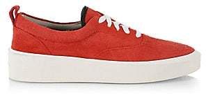 Fear Of God Men's Sixth Collection Suede Lace-Up Sneakers