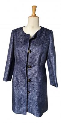 Orla Kiely Purple Synthetic Jackets