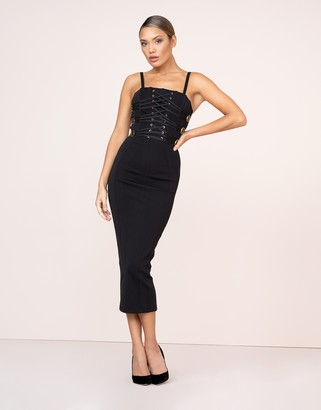 Agent Provocateur UK Veira Dress