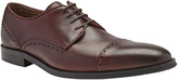 Oxford Jedd Leather Shoes