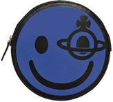 Vivienne Westwood Happy Bag Faux Leather Pouch