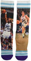 Stance Utah Jazz Legend Player Socks