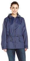 Columbia Women's Plus-Size Regretless Jacket