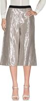 Es'givien 3/4-length shorts - Item 13101329