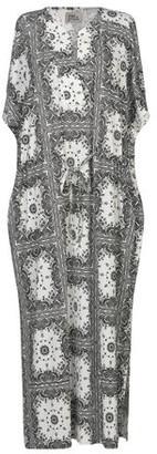 Orion 3/4 length dress