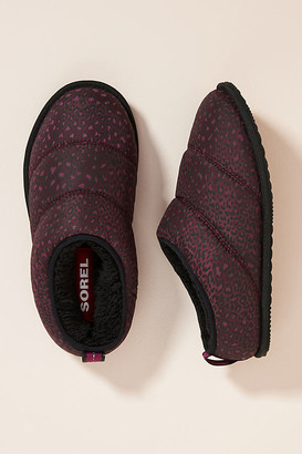 Sorel Bodega Run Slippers By in Assorted Size 6