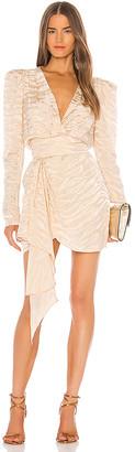 Ronny Kobo Lilian Dress