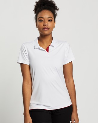 Asics Practice Polo Shirt