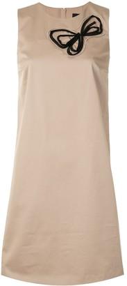 Paule Ka Bow Dress