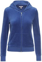 Juicy Couture Outlet - GLAMOUROUS JUICY LOGO VLR ORIG JACKET